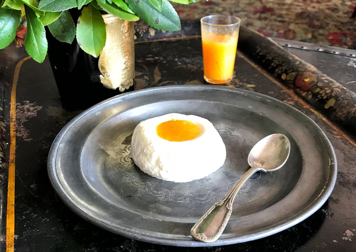 budino-yogourt-coulisse-cachi-ricetta-raccontidicucina